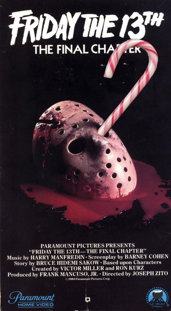 friday 13th Christmas 560x1019