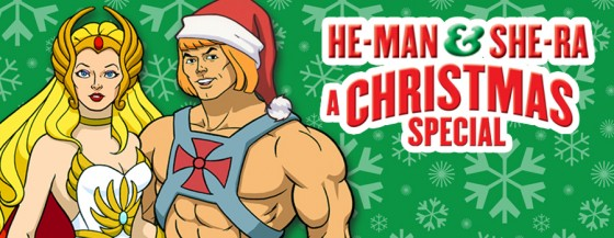 key art he man and she ra a christmas special 560x217