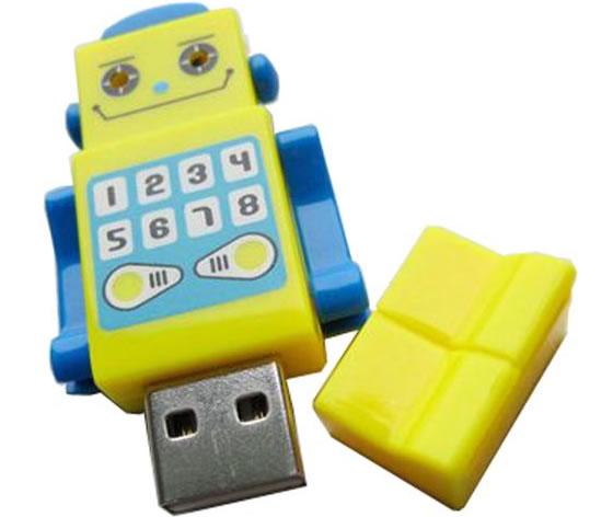 robot usb drive1