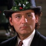 Twelve Days of Christmas Movie Scenes: Scrooged