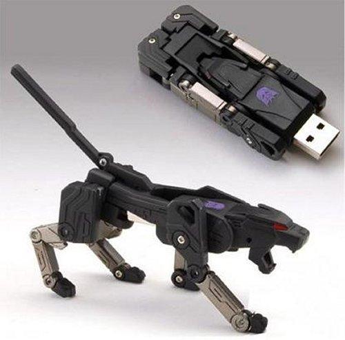 transforming flash drive