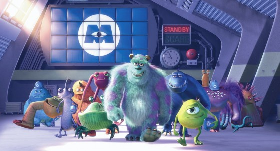 Monsters Inc. 2 560x302