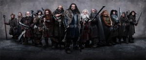THE HOBBIT DWARVES 300x123