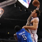 Blake Griffin Ruins Basketball For Everyone Else, NBA Disbands