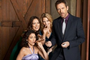 dr house women 300x200