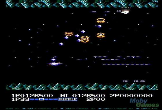 life force screenshot