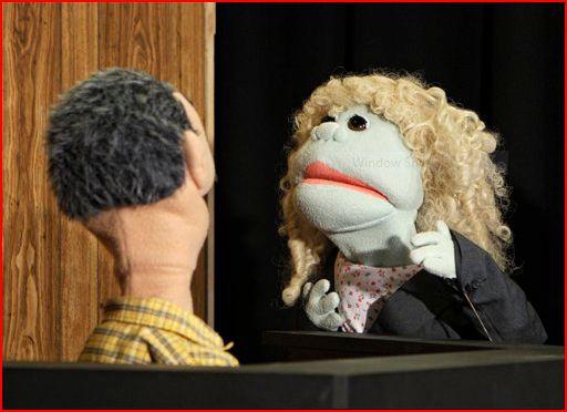 puppet header
