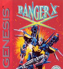 rangerx cart