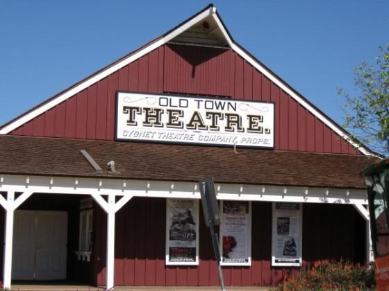 theatre 560x420