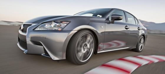 2013 Lexus GS350 Fsport 001 e1328646039532 560x252