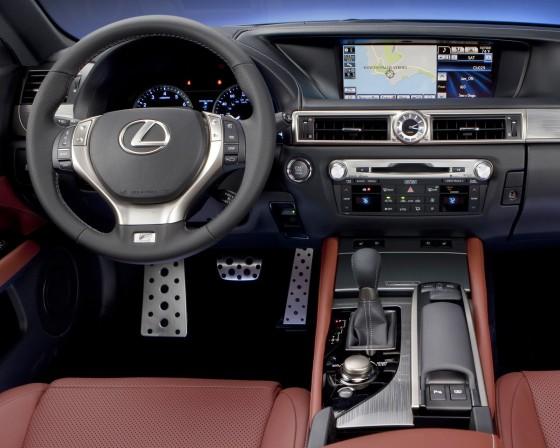 2013 Lexus GS350 Fsport 011 e1328650066303 560x448