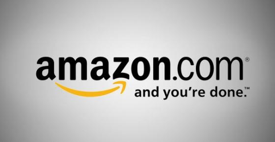 Amazon Logo 560x291