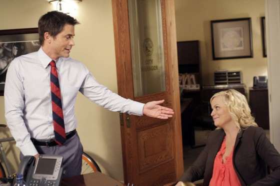 chris traeger 560x373
