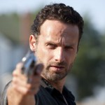 Five Ways to Improve the Walking Dead