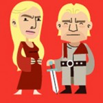 Hilarious Game of Thrones Valentines