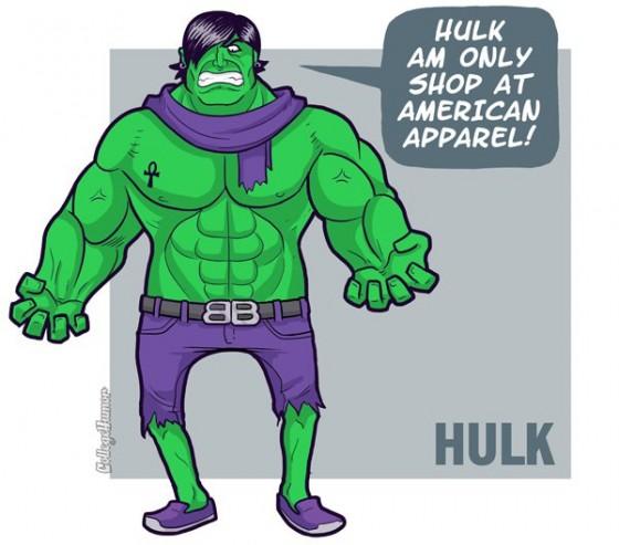 Hulk Hipster 560x493
