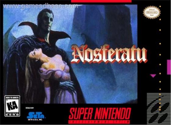 Nosferatu 560x409