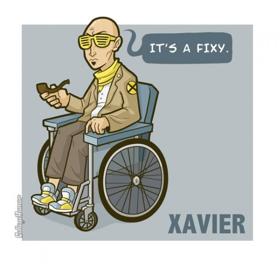 Xavier Hipster 560x553