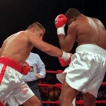 Five Worst Dick Moves In Boxing History