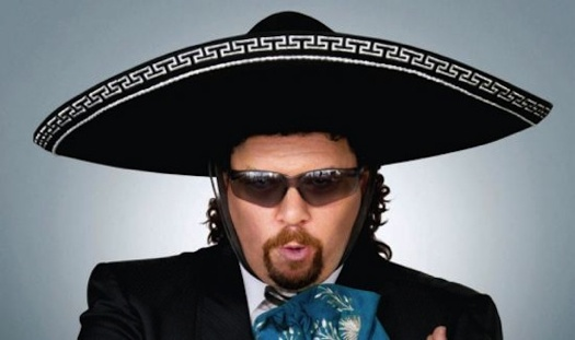 kenny powers eastbound