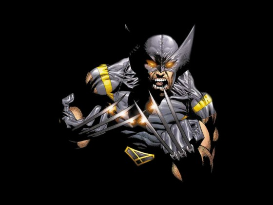ultimate wolverine men marvel 560x420
