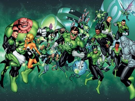 Green Lantern Corps 005 560x420