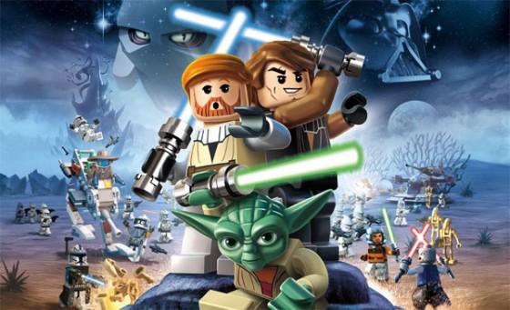 Lego Star Wars III 560x341
