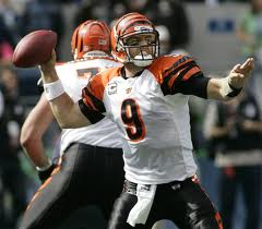 NFL Draft Palmer