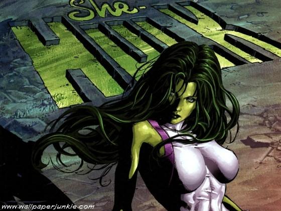 She Hulk 560x420