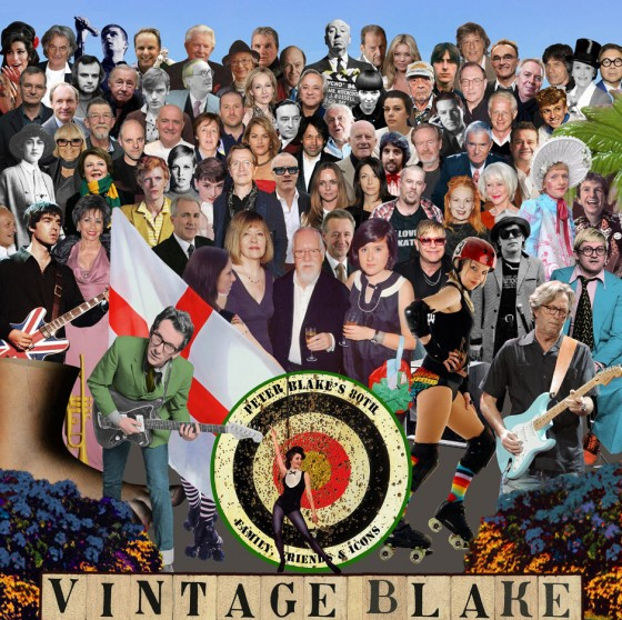 Sir Peter Blake new Sgt P 001 560x558