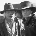 Back to the Future III As a Silent Movie