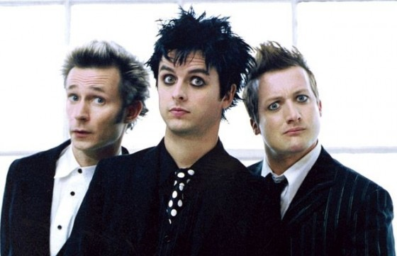 greenday 560x361