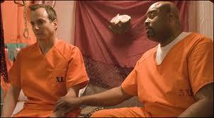 inmate rape