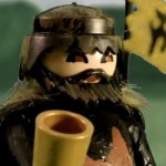 Game of Thrones With Playmobil Toys