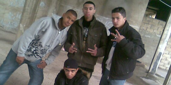 rsz 1m gangs