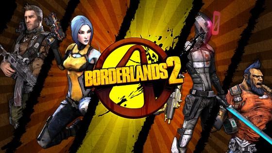 Borderlands 2characters 560x315