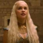 Last Night on Game of Thrones…