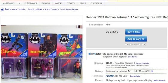 Batman 560x276