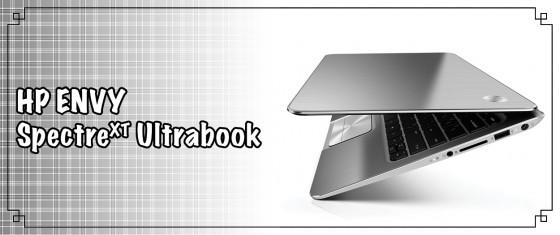 HP ENVY SpectreXT Ultrabook 560x235