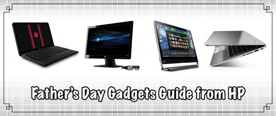 HP Fathers Day Guide 560x235