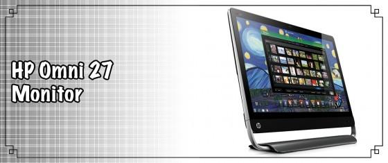 HP Omni 27 Monitor 560x235