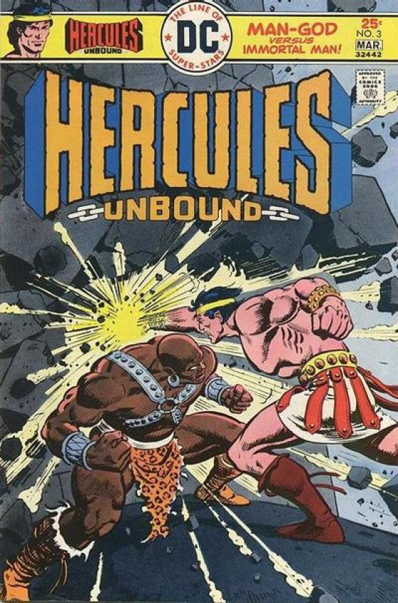 Hercules Unbound 3 old comic book VF 3 2.99.jpg s 24389 zoom 560x848