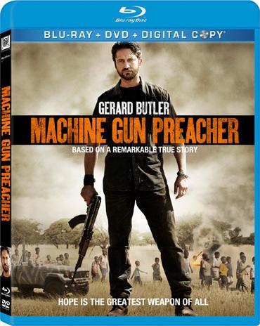 Machinegun Preacher