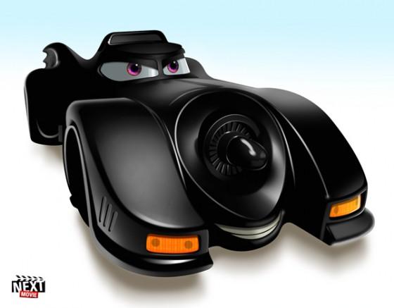 Pixar Batmobile1 560x437