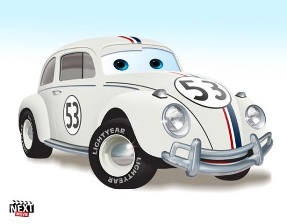 Pixar Herbie1 560x437