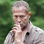 The Walking Dead Season 3 Set Photos Revealed