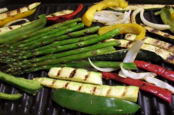 grilled veggies 560x372