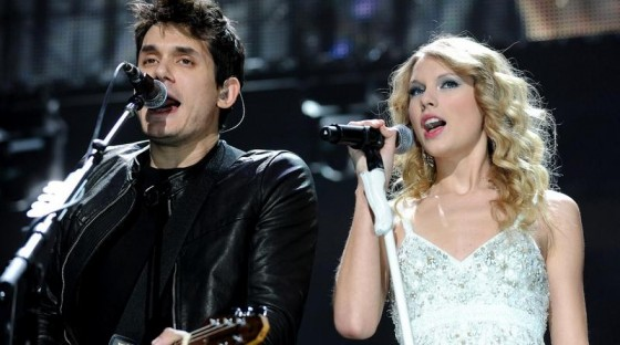 john mayer taylor swift e1340734530188 560x312