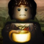 LEGO Lord of the Rings Trailer Debuts