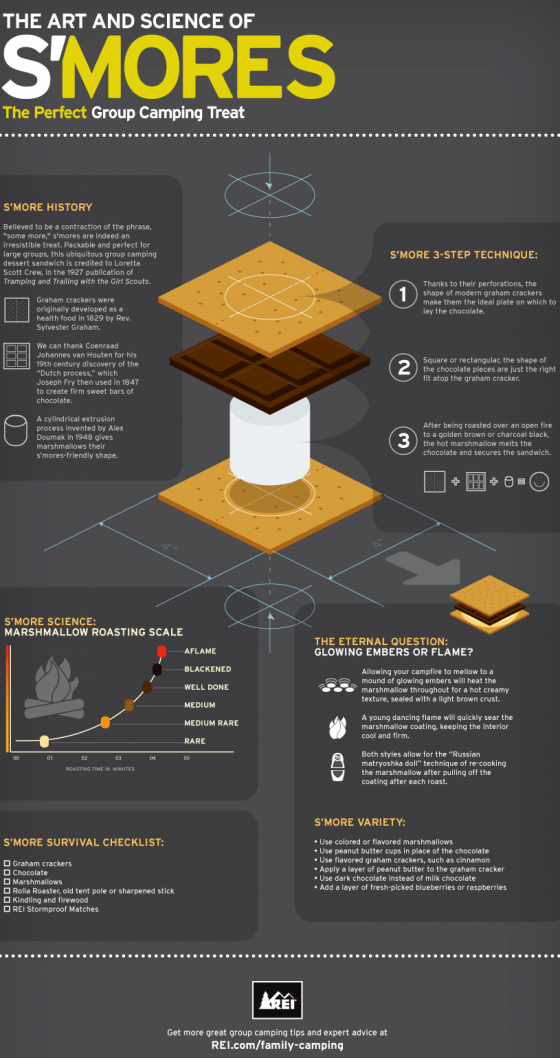 the art and science of smores 560x1058